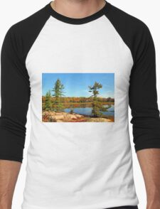 Cranberry Bog Trail Killarney Provincial Park T-Shirt