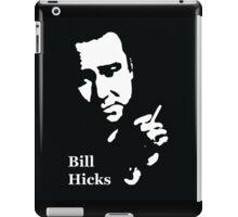 Bill Hicks - Legend iPad Case/Skin