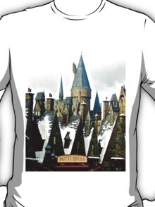 Hogwarts Will Always Be There T-Shirt