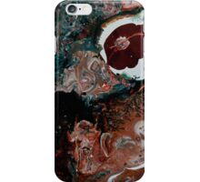 Fragile 38 iPhone Case/Skin