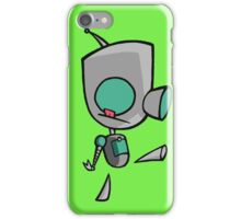 Invader Zim- GIR  iPhone Case/Skin
