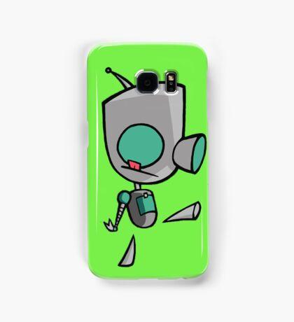 Invader Zim- GIR  Samsung Galaxy Case/Skin