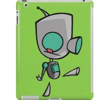 Invader Zim- GIR  iPad Case/Skin