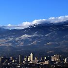 Right Here In Reno by Jon  Johnson