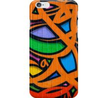 Graffiti, Hosier Lane iPhone Case/Skin