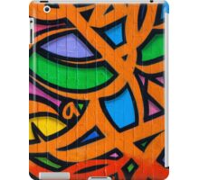 Graffiti, Hosier Lane iPad Case/Skin