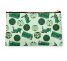 King of Insects Studio Pouch