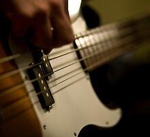 Bass Trap by Andrew Bosman
