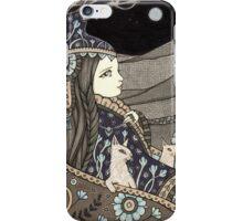 Sveikimo iPhone Case/Skin