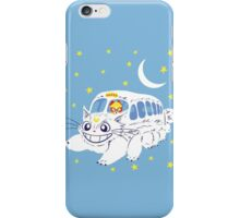 Sailor Vehicle iPhone Case/Skin