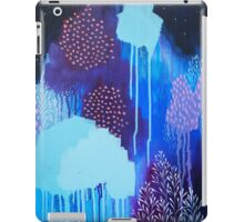 Hold Back The Night iPad Case/Skin