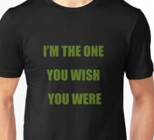 The One You Wish T-Shirt