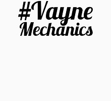 #Vayne Mechanics - League of Legends Unisex T-Shirt