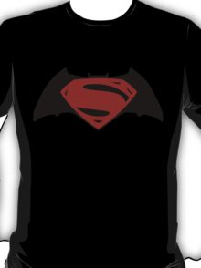 Batman v Superman T-Shirt