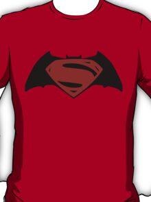 Batman v Superman T-Shirt