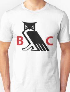 Bohemian Club - Moloch Owl - Cremation of Care Unisex T-Shirt