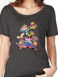 Cosmo Gang Women's Relaxed Fit T-Shirt