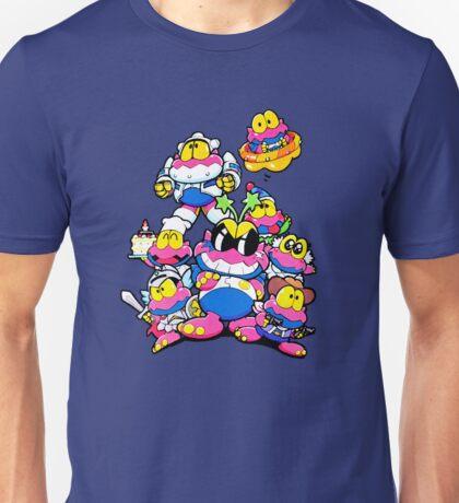 Cosmo Gang (Alt) Unisex T-Shirt