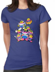 Cosmo Gang (Alt) Womens Fitted T-Shirt
