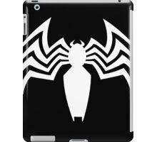 Spider-man Venom iPad Case/Skin