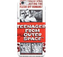 Teenagers From Outer Space  iPhone Case/Skin