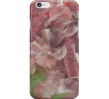 Purple Fever iPhone Case/Skin
