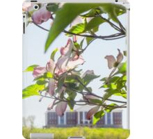 Cherry-Blossoms iPad Case/Skin