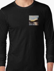 Venice, Italy Long Sleeve T-Shirt