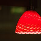The red light... by Vincent Dimitrov