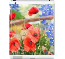 Roadside Beauty iPad Case/Skin