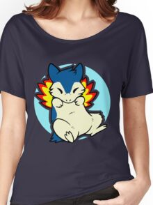 Typhlosion Women's Relaxed Fit T-Shirt