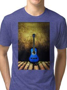 Music 1 Tri-blend T-Shirt