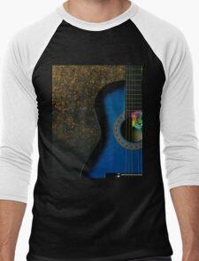 Music 2 Men's Baseball ¾ T-Shirt
