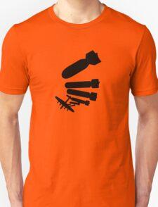 bomb drop T-Shirt