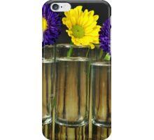 Three vase iPhone Case/Skin