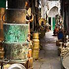 Tin Pan Alley by Craig Hender