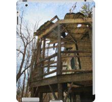 Open Air Porch iPad Case/Skin