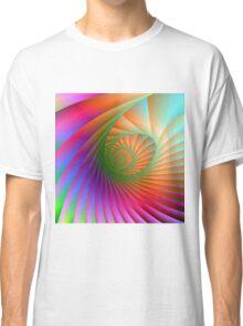 Spiral Shell Classic T-Shirt