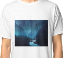 Ghost Town Classic T-Shirt