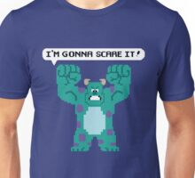 I'm Gonna Scare It! Unisex T-Shirt
