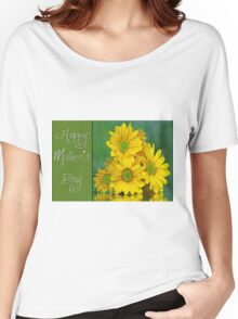 Mother's day Women's Relaxed Fit T-Shirt
