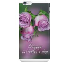Mother's day iPhone Case/Skin