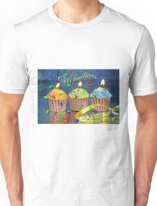 Celebrations Unisex T-Shirt