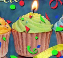 Celebrations Sticker