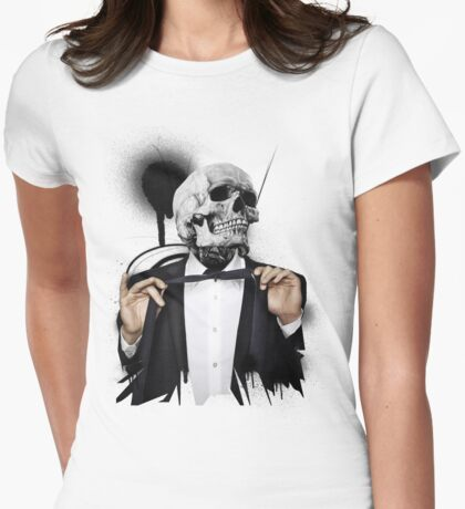 Death was well dressed. T-Shirt