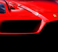 Thoroughbred Cars by Paul Woloschuk