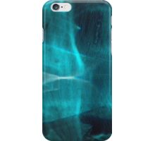 glass half full iPhone Case/Skin