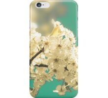 A Season to Live iPhone Case/Skin