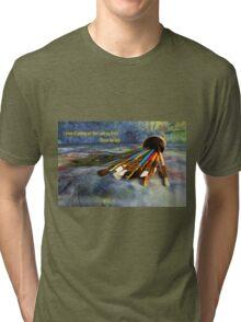 Dream Tri-blend T-Shirt