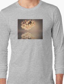 Vintage blossoms Long Sleeve T-Shirt